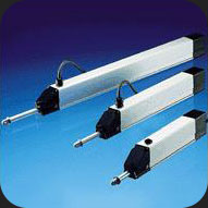 Progressive Controls - Electric Actuators