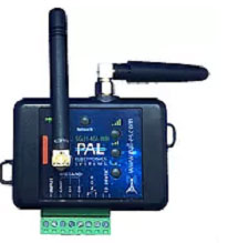 PALGATE SG-30-3GA WR Combination Mobile & Remote Control Access