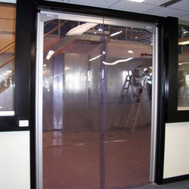 Progressive Controls – PVC Flexible Doors