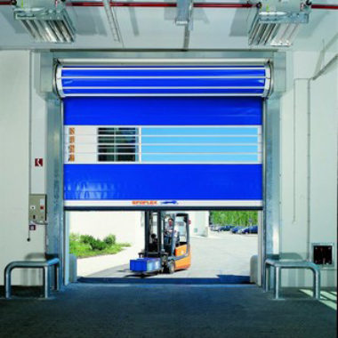 Progressive Controls – Rapid Roll Doors